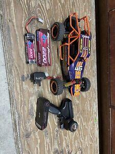KYOSHO SANDMASTER EZ Series RC CAR 1/10 SCALE