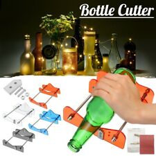 Cutter Cutting Machine Kit Craft Party Recycle Tool DIY Glass Bottle