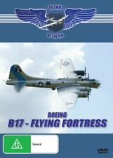 B17 FLYING FORTRESS - LEGENDS OF THE AIR - NEW DVD  FREE LOCAL POST