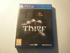 Thief - Sony PlayStation 4 - PS4 - Occasion - PAL FR