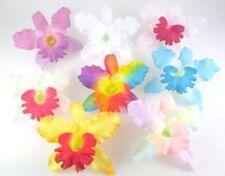 Orchid Silk Handmade Wedding Flowers, Petals & Garlands