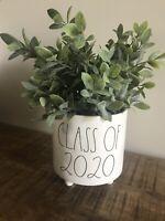 Rae Dunn Plant Medium Planter