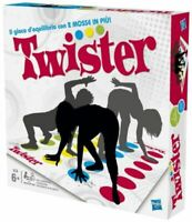 Twister gioco di società nuovo Hasbro