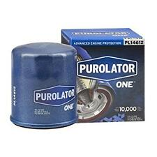 PL14612 Purolator One Oil Filter.