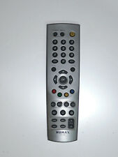 Humax Remote Control RS 636 used good condition