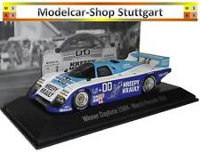Porsche March 83 G - Winner Daytona 1984 - Spark 1:43 - MAP02028414 - fabrikneu