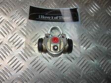 RENAULT TRAFIC Mk1 FWD Rear Wheel Cylinder 22.20 mm Option LW21756