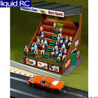 Bachmann 39205 Retro Grandstand Laser-Cut for 1:32 slot car layouts and race tr