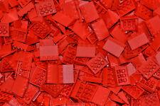 Juweela 28019 Normalformat H0 0,22€//100 Stück 12000 Ziegelsteine 1:87 hellrot