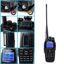 Hot DPMR Retevis RT2 VHF + UHF Scrambler DTMF Digital / Analog 2-Wege Radio
