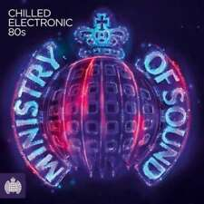 CD musicali a colonne sonore various Anni'80