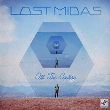 Lost Midas - Off The Course (NEW CD)