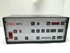 Pafra Limited Mpc Multi Pattern Controller Industrial Automation Control unit