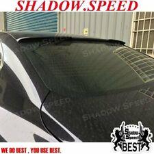 Stock 889 HRW Rear Window Roof Spoiler Wing For 11~17 Chevrolet Caprice Sedan