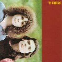 T. REX - T-REX  - EXPANDED EDITION -  CD  NUOVO