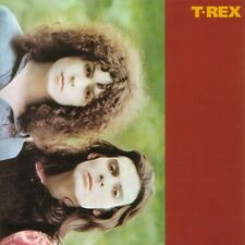 TYRANNOSAURUS REX  - T-REX  - EXPANDED EDITION -  CD  NUOVO