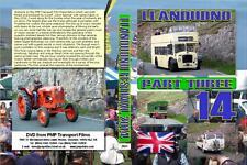 2852. Llandudno Transport Festival. UK. Trucks. May 2014. The last of three volu