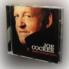 JOE COCKER - HYMN FOR MY SOUL - Música Cd Álbum