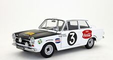LOTUS FORD CORTINA GT MKI #3 HUGHES YOUNG SAFARI RALLY 1964 AUTOART 86428 1/18