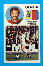 CALCIATORI PANINI 1976-77-Figurina-Sticker n. 96 - PRUZZO - GENOA -Rec