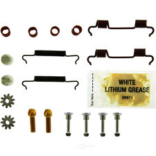 Parking Brake Hardware Kit fits 1999-2017 BMW 128i Z4 325Ci  CENTRIC PARTS