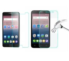 100 Genuine Tempered Glass Film Screen Protector Guard for Alcatel Pixi 3 - 4.5