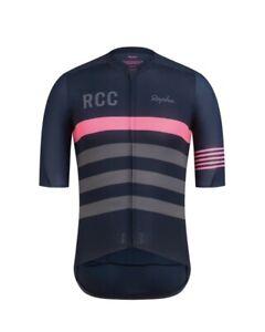 BNWT 2021 Rapha RCC Men's Pro Team Aero Jersey - Size XXL