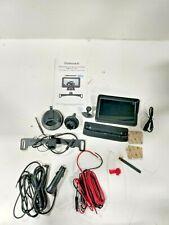 DoHonest Digital Wireless Backup Camera & Monitor Kit 1080P
