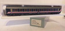 SNCB/ NMBS LS MODELS  VOITURE COUCHETTES I5 Bc 10  -HO-DC N° 12 006.I