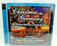CHRISTMAS IN GERMANY WEIHNACHTEN IN DEUTSCHLAND VARIOUS ARTIST  CD NEW READ ITEM