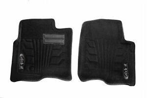 Lund For Chevrolet, GMC Sierra 1500 / Catch-It Carpet Floor Mat Front - 583111-B