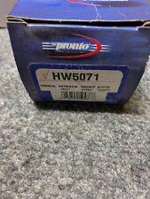 Pronto HW5071 Disc Brake Caliper Bolt Rear Fits 2009-2004 Nissan 350Z, 370Z 2010