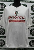Maglia calcio NOCERINA MATCH WORN shirt trikot maillot camiseta jersey