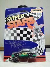 1992 Kyle Petty No. 42 Mello Yello NASCAR racing car by Matchbox