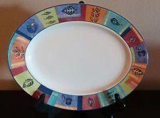 Doulton Everyday Trailfinder Oval Platter Royal Doulton