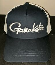 Gamakatsu Mesh Truckers/Baseball Hat Cap New With Tags Fishing Accessories
