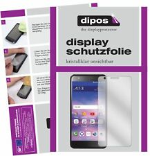 2x LG Premier Pro L413DL Screen Protector Protection Crystal Clear dipos
