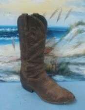 DURANGO WOMENS WESTERN BOOT STYLE 1192  BROWN 9 D