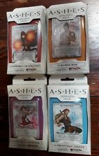 ASHES RISE OF THE PHOENIX BORN 4x EXPANSIONS LOT