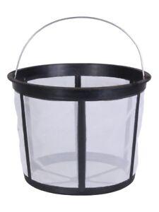 PLURAFIT Filterkorb Laubfänger 1 mm Maschenweite, Regenwasserfilter, Teichfilter