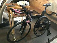 Ventum One 54cm Triathlon Bike w/ Ultegra DI2
