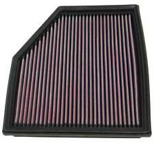 K&N AIR FILTER FOR BMW 520i 523i 525i 528i 530i 03-10 33-2292