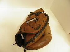 Spalding Catchers Mitt #18310