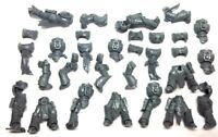 new style 2019 Chaos Space Marines Legs and Torso x 10