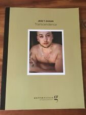 Transcendence ~ Jess T. Dugan ~ 2012 Softcover ~ Transsexual Photography