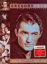 The Gregory Peck Film Collection DVD 7 Disc