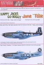 Kits World Decals 1/48 P-51D MUSTANG 20th Fighter Group