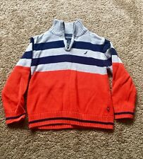 Assorted sweater kids size 6-7