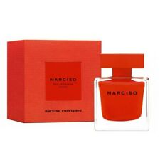 NARCISO RODRIGUEZ ROUGE  EDP 90ML PROFUMO DONNA