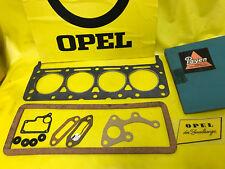 NEU Satz Motor Dichtungen Opel Olympia Rekord P1 / P2 Zylinderkopf Dichtsatz NOS